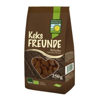 KeksFREUNDE Schoko 250 g