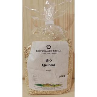 Quinoa weiß, biol. Anbau