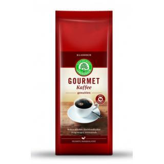 Lebensb Gourmet-Kaffee, gemahlen, Arabica-Mischung