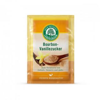 Lebensb Vanillezucker, 4 x 8 gr Packung