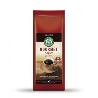 Gourmet Kaffee, kräftig