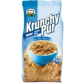 Barnhouse Mr. Reen''s Krunchy Pur Hafer, 375 g