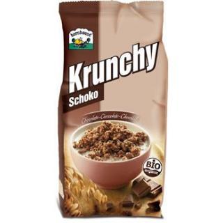 Barnhouse Mr. Reen''s Krunchy Schoko, 750 gr Packun