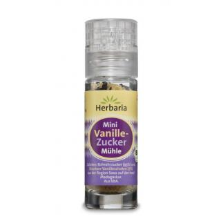 Vanille-Zucker Mini-Mühle