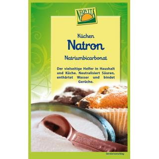 Bio Vita Natron, 20 gr Beutel