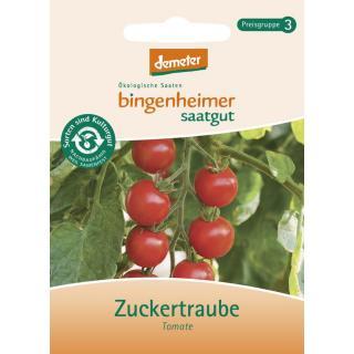 Tomate, (Cherry) Zuckertraube