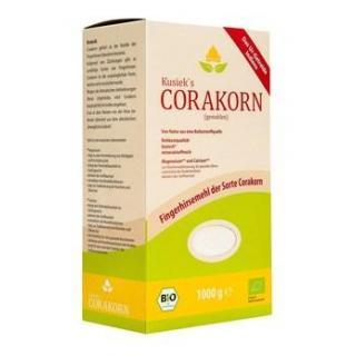 Corakorn Fingerhirsemehl 1 kg