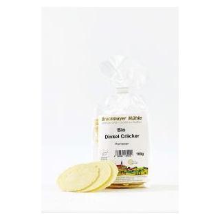Dinkel - Cräcker Parmesan biol. Anbau