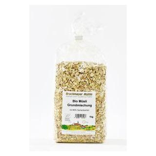 Müsli - Grundmischung biol. Anbau