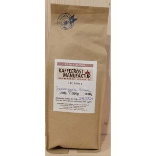 Bruckmayers Röstung 500g / Kaffee ganze Bohne