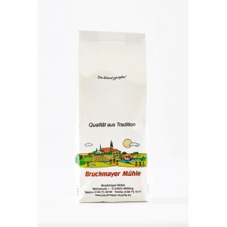 Weizenmehl griffig Premium/Dunst 1kg