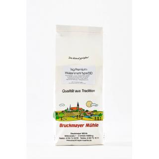 Weizenmehl Type 550 1kg Premium