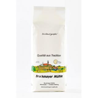 Dinkeldunst/Dinkelmehl griffig bayerisch 2,5kg
