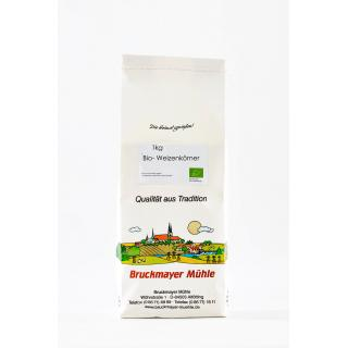 Bio Weizenkörner 1kg