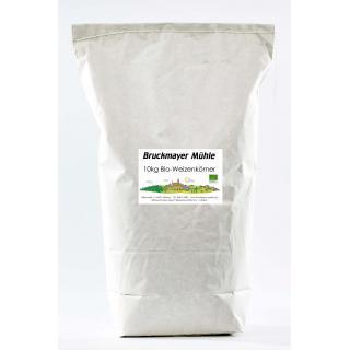 Bio Weizenkörner 10kg