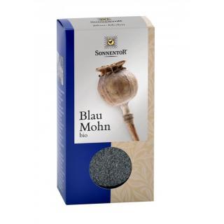 Blau-Mohn                 kbA