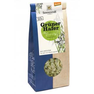 Grüner Hafer kbA