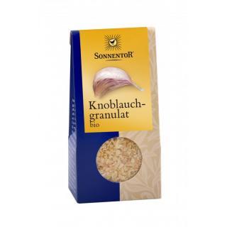 Knoblauch-Granulat        kbA