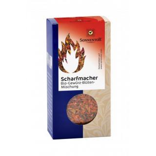 Scharfmacher Gewürz-Blüten-Mischung kbA