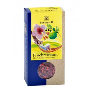 Früchtetraum     (Himbeer/Vanille)        kbA