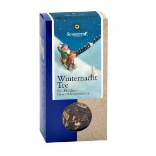 Winternacht-Früchtetee  (Nelke/Zimt)   kbA