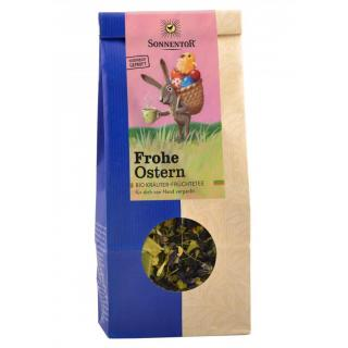 Frohe Ostern Tee lose 60 g