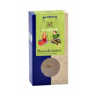 Basen-Kräuter-Gewürz-Mischung   kbA