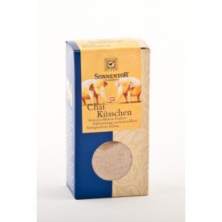 Chai Küsschen Gewürz-Blüten-Zubereitung kbA (NF)