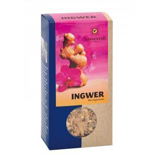 Ingwer   kbA, lose