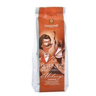Wiener Verführung Kaffee kbA gemahlen