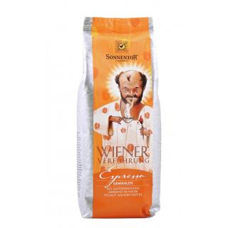 Wiener Verführung Espresso gemahlen kbA
