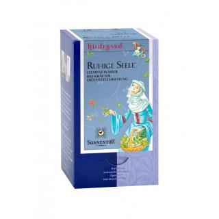 Hildegard Klosterkraft-Tee Teebeutel einzeln   kbA