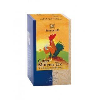 Guten Morgen-Tee kbA