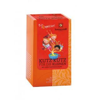 Bio-Bengelchen Schnupfnasen-Tee Teebeutel einzeln kbA