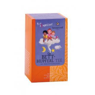 Bio-Bengelchen Betthupferl-Tee Teebeutel einzeln kbA