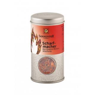 Scharfmacher Gewürz-Blüten-Mischung kbA Gewürzstreudosen