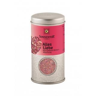 Alles Liebe Gewürzblüten-Mix
