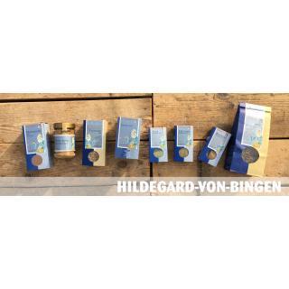 Tee&Gewürze nach Hildegard v. Bingen