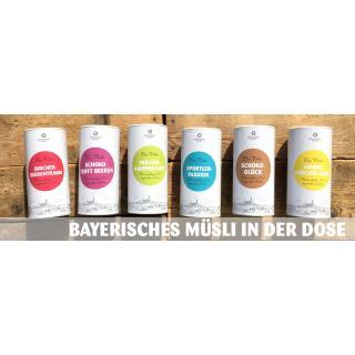 Bayerische Bio-Müslis