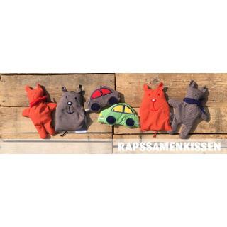 Kirschkernkissen /Rapssamenkissen