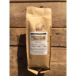 Kaffeeröstmanufaktur