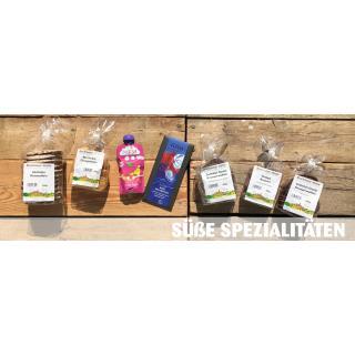 Süße Spezialitäten(E)